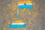 15 August 2011 Happy Independence Day, India